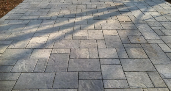 interlocking stone contractors